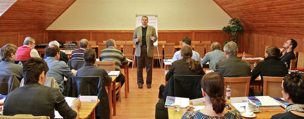 Seminar Orava